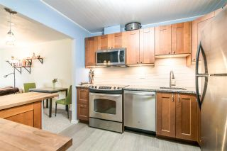 "Photo 5: 311 621 E 6TH Avenue in Vancouver: Mount Pleasant VE Condo for sale in ""FAIRMONT PLACE"" (Vancouver East)  : MLS®# R2342125"