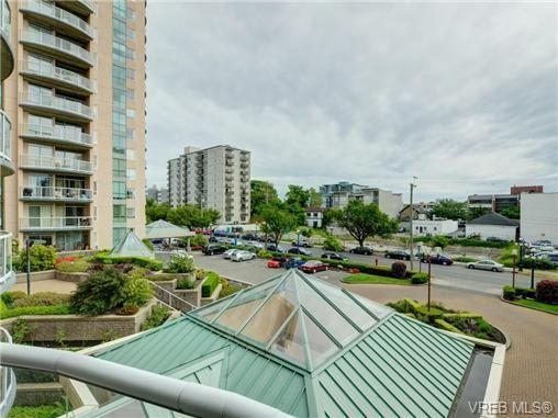 Main Photo: 301 1010 View St in VICTORIA: Vi Downtown Condo for sale (Victoria)  : MLS®# 730419