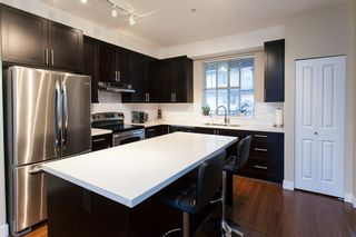 """Photo 3: 95 9525 204 Street in Langley: Walnut Grove Townhouse for sale in """"Time"""" : MLS®# R2104741"""