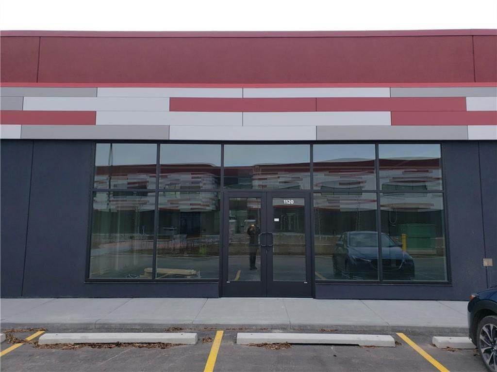 Main Photo: 1120 28 Kingsview Road SE: Airdrie Retail for sale : MLS®# A1136633