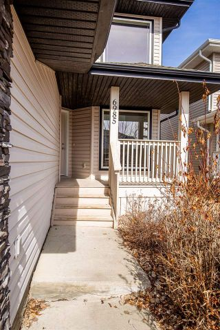 Photo 12: 6985 STROM Lane in Edmonton: Zone 14 House for sale : MLS®# E4237022