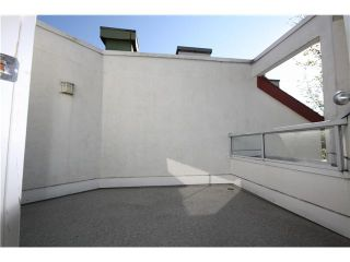 Photo 10: 301 1480 COMOX Street in Vancouver: West End VW Condo for sale (Vancouver West)  : MLS®# V1042889