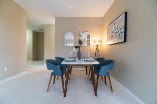 """Photo 6: 416 9299 TOMICKI Avenue in Richmond: West Cambie Condo for sale in """"MERIDIAN GATE"""" : MLS®# R2517614"""