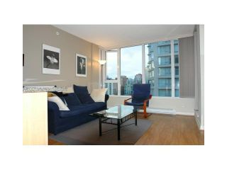 Photo 4: 1509 1010 Richards Street in Vancouver: Yaletown Condo for sale (Vancouver West)  : MLS®# V908567
