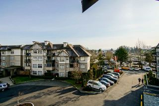 """Photo 32: 469 27358 32 Avenue in Langley: Aldergrove Langley Condo for sale in """"The Grand at Willow Creek"""" : MLS®# R2542917"""
