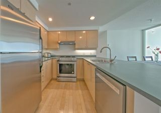 Photo 12: 1806 1009 EXPO Boulevard in Vancouver: Yaletown Condo for sale (Vancouver West)  : MLS®# R2591723