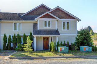 Photo 1: 101 2038 Gatewood Rd in Sooke: Sk Sooke Vill Core Row/Townhouse for sale : MLS®# 823844