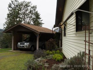 Photo 36: 7302 WESTHOLME ROAD in DUNCAN: Z3 East Duncan House for sale (Zone 3 - Duncan)  : MLS®# 450739