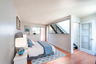 "Photo 23: 303 673 MARKET Hill in Vancouver: False Creek Townhouse for sale in ""MARKET HILL TERRACE"" (Vancouver West)  : MLS®# R2600915"
