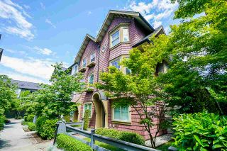 """Photo 2: 21 6450 187 Street in Surrey: Cloverdale BC Townhouse for sale in """"HILLCREST"""" (Cloverdale)  : MLS®# R2372931"""
