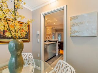 Photo 3: 100 1068 HORNBY STREET in Vancouver: Downtown VW Townhouse for sale (Vancouver West)  : MLS®# R2615995
