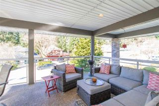 Photo 13: 20 FLAVELLE Drive in Port Moody: Barber Street House for sale : MLS®# R2437428