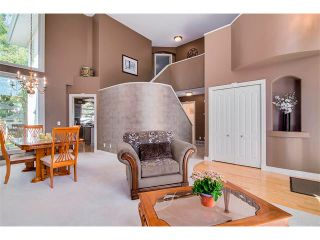 Photo 5: 1546 EVERGREEN Drive SW in Calgary: Evergreen House for sale : MLS®# C4016327