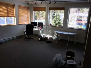 Photo 4: 204/205 1080 MILLAR CREEK Road in Whistler: Function Junction Office for sale : MLS®# C8037381