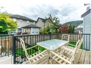"""Photo 18: 23 5545 PEACH Road in Sardis: Vedder S Watson-Promontory House for sale in """"RIVER GROVE ESTATES"""" : MLS®# R2309821"""