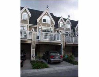 """Photo 8: 44 11571 THORPE RD in Richmond: East Cambie Townhouse for sale in """"NORMANDIE"""" : MLS®# V555870"""