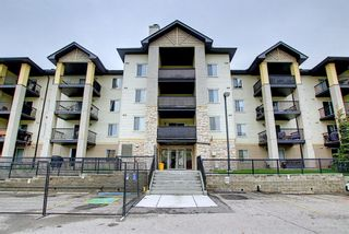 Photo 30: 7312 304 Mackenzie Way: Airdrie Apartment for sale : MLS®# A1118474
