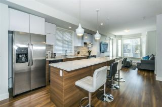 """Photo 7: 61 14433 60 Avenue in Surrey: Sullivan Station Townhouse for sale in """"Brixton"""" : MLS®# R2344524"""