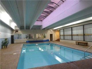 """Photo 15: 507 4134 MAYWOOD Street in Burnaby: Metrotown Condo for sale in """"PARK AVENUE TOWERS"""" (Burnaby South)  : MLS®# V1069960"""