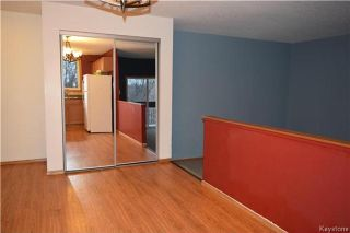 Photo 6: 35 VALHALLA Drive in Winnipeg: Fraser's Grove Condominium for sale (3G)  : MLS®# 1707021