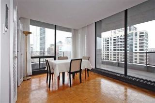 Photo 6: 20 Avoca Ave Unit #1101 in Toronto: Rosedale-Moore Park Condo for sale (Toronto C09)  : MLS®# C3729677