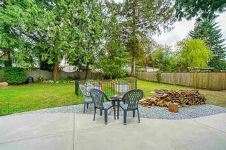 """Photo 36: 15054 CANARY Drive in Surrey: Bolivar Heights House for sale in """"Birdland"""" (North Surrey)  : MLS®# R2576273"""