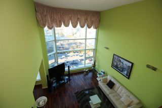 """Photo 4: 1102 8081 WESTMINSTER Highway in Richmond: Brighouse Condo for sale in """"Richmond Landmark"""" : MLS®# R2554856"""