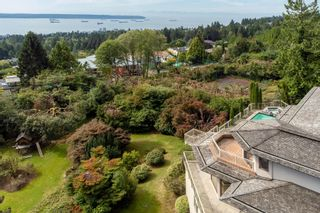 Photo 39: 1070 GROVELAND Road in West Vancouver: British Properties House for sale : MLS®# R2614484
