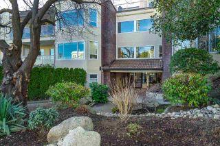 "Photo 3: 411 1225 MERKLIN Street: White Rock Condo for sale in ""ENGLESEA MANOR II"" (South Surrey White Rock)  : MLS®# R2530907"