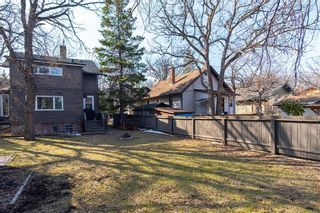 Photo 30: 271 Balfour Avenue in Winnipeg: Riverview Residential for sale (1A)  : MLS®# 202109446