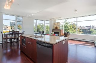 """Photo 7: 304 158 W 13TH Street in North Vancouver: Central Lonsdale Condo for sale in """"Vista Place"""" : MLS®# R2304505"""