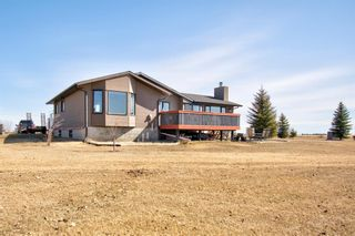 Photo 3: 8 Pleasant Range Place in Rural Rocky View County: Rural Rocky View MD Detached for sale : MLS®# A1087598