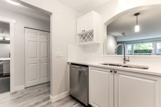 Photo 8: 135 2980 PRINCESS Crescent in Coquitlam: Canyon Springs Condo for sale : MLS®# R2392151