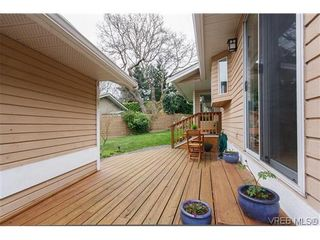 Photo 17: 1573 Craigiewood Crt in VICTORIA: SE Mt Doug House for sale (Saanich East)  : MLS®# 635713