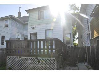 Photo 19: 263 Albany Street in WINNIPEG: St James Residential for sale (West Winnipeg)  : MLS®# 1312211