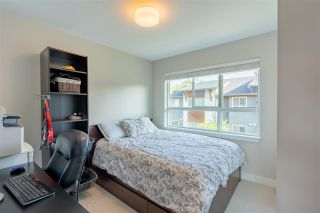 Photo 17: 69 8508 204 Street in Langley: Willoughby Heights Townhouse for sale : MLS®# R2484743
