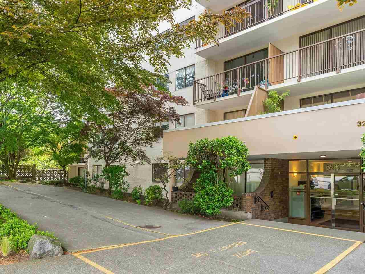 Main Photo: 802 320 ROYAL Avenue in New Westminster: Downtown NW Condo for sale : MLS®# R2584522