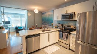 """Photo 2: 508 1177 HORNBY Street in Vancouver: Downtown VW Condo for sale in """"London Place"""" (Vancouver West)  : MLS®# R2586723"""