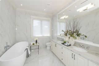Photo 11: 2399 W 35TH Avenue in Vancouver: Quilchena House for sale (Vancouver West)  : MLS®# R2580332
