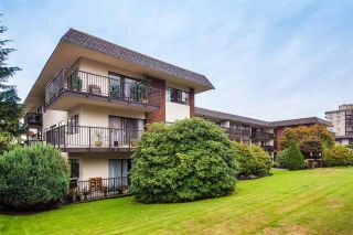 """Photo 17: 303 155 E 5TH Street in North Vancouver: Lower Lonsdale Condo for sale in """"WINCHESTER ESTATES"""" : MLS®# R2024794"""