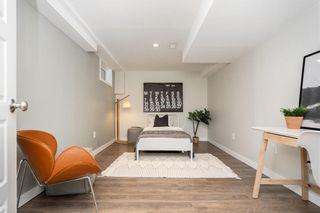 Photo 26: 902 Palmerston Avenue in Winnipeg: Wolseley Residential for sale (5B)  : MLS®# 202114363