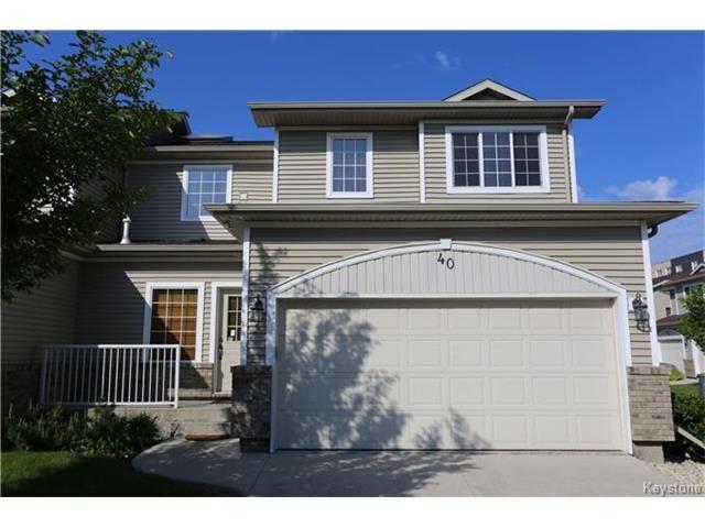 Main Photo: 40 - 700 DOVERCOURT: Condominium for sale (1M)  : MLS®# 1614199