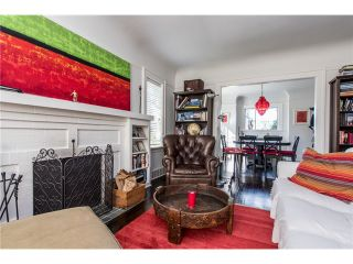 """Photo 6: 3697 W 15TH Avenue in Vancouver: Point Grey House for sale in """"Point Grey"""" (Vancouver West)  : MLS®# V1107915"""