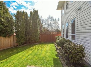 Photo 2: 18875 64TH Avenue in Surrey: Cloverdale BC House for sale (Cloverdale)  : MLS®# F1408597