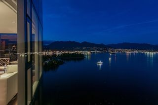 Photo 19: 3002 1281 CORDOVA STREET in Vancouver West: Coal Harbour Home for sale ()  : MLS®# R2111791