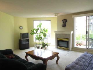 """Photo 2: 604 1185 QUAYSIDE Drive in New Westminster: Quay Condo for sale in """"THE RIVIERA"""" : MLS®# V961261"""