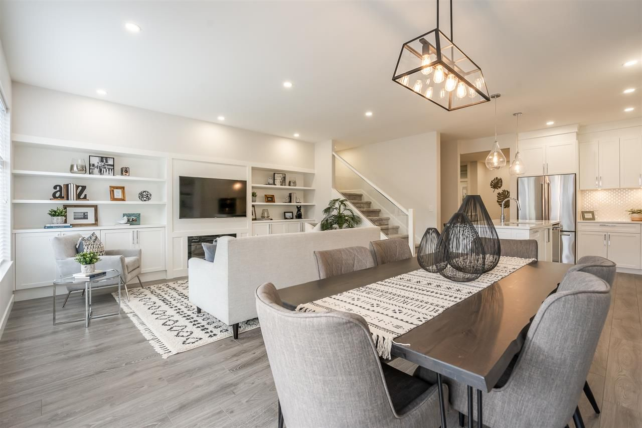 """Photo 10: Photos: 38 20327 72B Avenue in Langley: Willoughby Heights Townhouse for sale in """"Tribute by Essence"""" : MLS®# R2514903"""