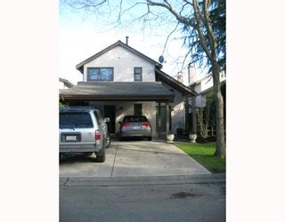 """Photo 7: 37 11291 7TH Avenue in Richmond: Steveston Villlage Townhouse for sale in """"MARINERS VILLAGE"""" : MLS®# V811584"""