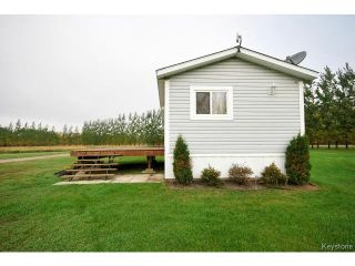 Photo 2: 41155 42N Road in STCLAUDE: Manitoba Other Residential for sale : MLS®# 1424118