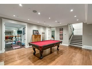 Photo 15: 521 HADDEN DR in West Vancouver: British Properties House for sale : MLS®# V1115173